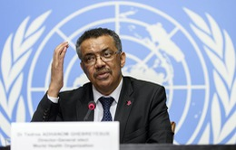 WHO lạc quan về năng lực ứng phó với dịch bệnh Ebola