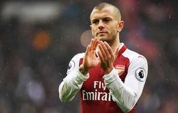 Arsenal nâng lương, Wilshere sắp gia hạn hợp đồng