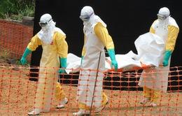 Congo ghi nhận 26 ca tử vong do Ebola, cảnh báo mức nguy hiểm rất cao