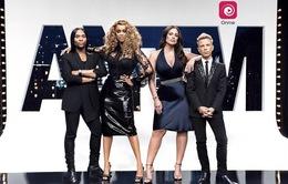 Đón xem America's Next Top Model mùa 24 trên FOX Life - VTVcab