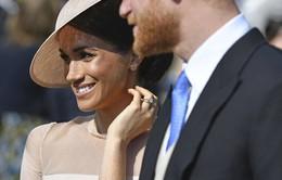 Cặp đôi Meghan Markle - Harry tham gia sự kiện Hoàng gia đầu tiên sau hôn lễ