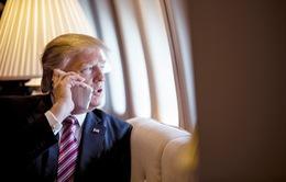 Bí mật gây sốc về cách sử dụng iPhone của Tổng thống Trump