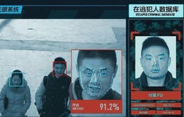 Nhờ camera nhận diện khuôn mặt, tên trộm bị cảnh sát tóm gọn giữa đám đông 20.000 người