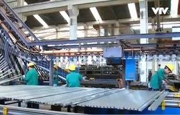 Xây dựng và vật liệu xây dựng tụt hạng vì yếu tố thị trường