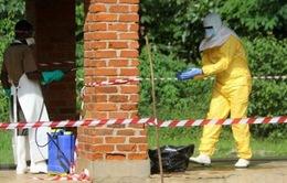 Số ca tử vong và nhiễm virus Ebola tại CHDC Congo gia tăng