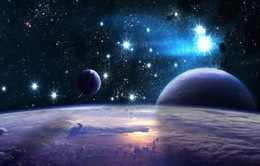 Trong hệ Mặt trời có hành tinh bí mật lớn gấp 10 lần Trái đất