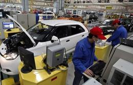 Trung Quốc mạnh tay cắt giảm thuế nhập khẩu ô tô