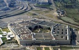 Mỹ siết chặt quy định sử dụng thiết bị điện tử tại trụ sở Lầu Năm Góc
