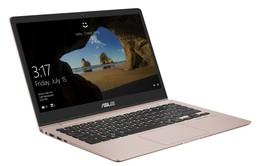 Asus ra mắt laptop siêu nhẹ với độ bền chuẩn quân đội Mỹ