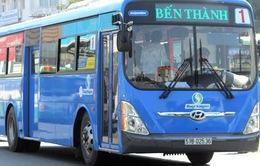 TP.HCM sẽ có thêm 17 tuyến xe bus điểm