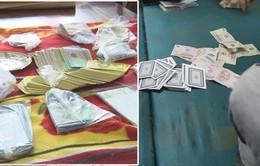 Nhức nhối nạn cờ bạc tại các vùng quê