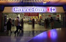 Vì sao Carrefour đóng cửa hơn 200 cửa hàng tại Pháp?