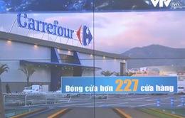 Carrefour có nguy cơ đóng cửa hơn 200 cửa hàng