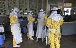 3 bệnh nhân Ebola tại CHDC Congo trốn viện