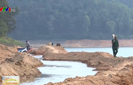 Cả nước có 1.200 hồ đập có nguy cơ mất an toàn