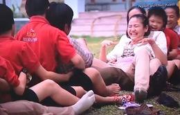 Mô hình giáo dục và trị liệu dành cho trẻ khuyết tật tại Quảng Nam