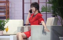 Hari Won hỏi xin số bác sĩ sản khoa vì quá đẹp trai