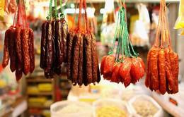 9 khu chợ nổi tiếng khắp thế giới
