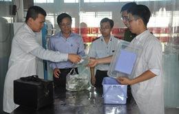 Hà Nội: Phát hiện hơn 2.100 cơ sở, vụ việc vi phạm an toàn thực phẩm