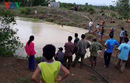 Hai học sinh ở Gia Lai bị đuối nước thương tâm