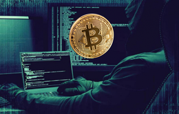 Phần mềm đào tiền ảo có thể đánh cắp thông tin doanh nghiệp