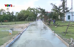 Hà Tĩnh hỗ trợ người dân vùng biển xây dựng Nông thôn mới
