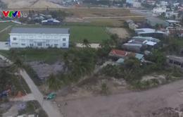 Khánh Hòa: Doanh nghiệp ngang nhiên rao bán đất nền trái quy định