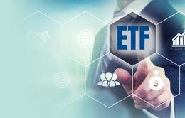 Hai quỹ ETF ngoại tái cơ cấu lần thứ 4 trong năm 2018