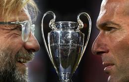 """5 """"chìa khóa"""" định thành bại chung kết Champions League 2017/18"""