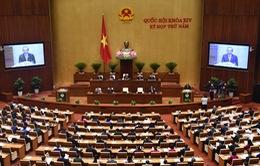Trực tiếp: Quốc hội thảo luận về kinh tế - xã hội và ngân sách nhà nước