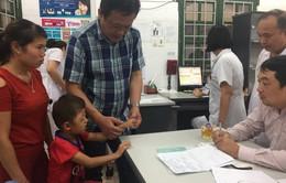 Phẫu thuật miễn phí cho trẻ khuyết tật tại Lạng Sơn