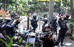 Indonesia thông qua luật chống khủng bố mạnh tay
