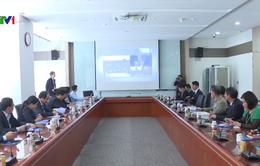 Tìm hiểu mô hình Chính phủ điện tử của Hàn Quốc