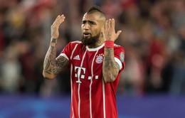 Sốc: Sao Bayern Munich đối diện án phạt 10 năm tù
