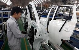 Chưa đến 3% doanh nghiệp hỗ trợ Việt Nam có hỗ trợ sản xuất ô tô