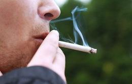 Hút thuốc có thể gây thương tổn cho cơ chân của bạn