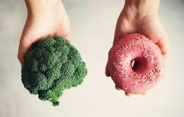 Lập chế độ ăn giảm cân dựa hoàn toàn vào chỉ số calo là phản khoa học!