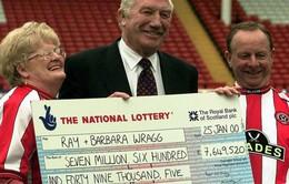 Cuộc đời người phụ nữ đem tiền trúng xổ số đi làm từ thiện