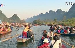 Đề xuất lập doanh nghiệp vận tải quản lý đò chùa Hương