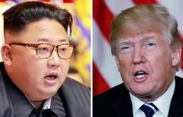 Mỹ - Triều Tiên và cuộc khẩu chiến tước đi cơ hội hòa bình