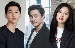 Jang Dong Gun đóng phim cùng Song Joong Ki: Chắc chắn đó là siêu phẩm