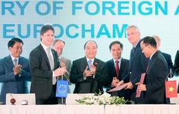 Thủ tướng: Tạo điều kiện thuận lợi nhất cho các đối tác châu Âu đầu tư tại Việt Nam