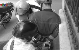 Người dân TP.HCM nơm nớp lo trộm cướp khi ra đường