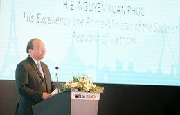 """Hội nghị """"Gặp gỡ châu Âu"""": Đa dạng hóa các hình thức xúc tiến đầu tư, thương mại"""