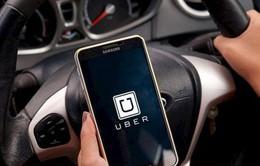 Uber cắt giảm gần một nửa khoản lỗ