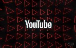 YouTube chuẩn bị tung phiên bản chat tiện lợi trên web