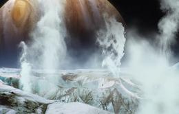Có hay không sự sống trên 8 mặt trăng của hệ Mặt trời?