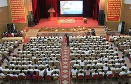Nghệ An : Lần đầu tiên gặp mặt 1.034 lãnh đạo chủ chốt 480 xã, phường, thị trấn trong toàn tỉnh