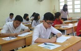 Hà Nội chủ trì 113 điểm thi THPT quốc gia 2018