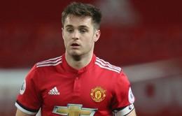 """""""Vô hình"""" tại Man Utd, sao trẻ chấp nhận tới CLB hạng 3 để được chơi bóng"""